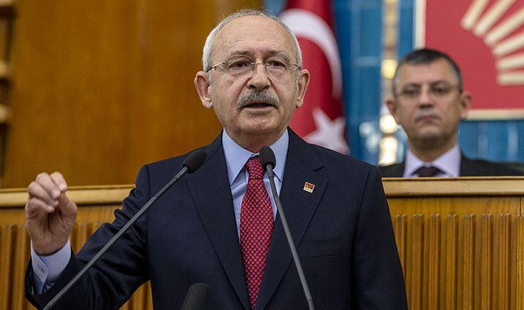 Kılıçdaroğlu'ndan Yalova Belediye Başkanı açıklaması