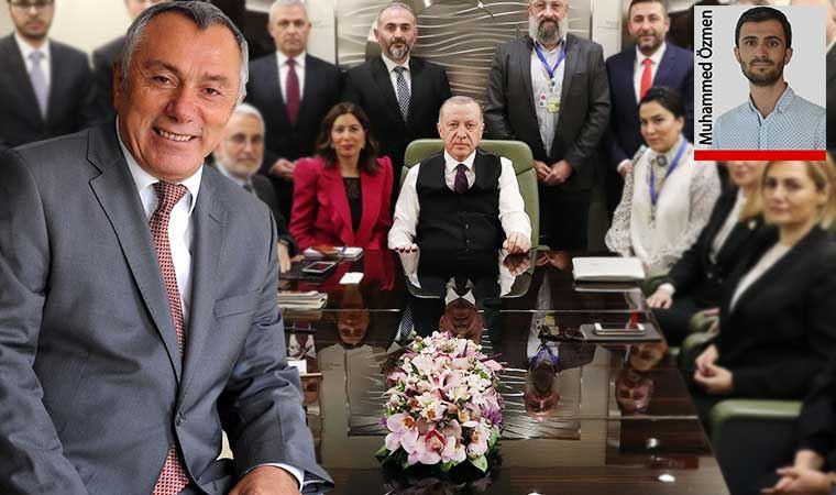 """Erdoğan'ın """"Solculuğuyla meşhur, aşırı ucun avukatı"""" dediği Kazmaz'dan cevap"""