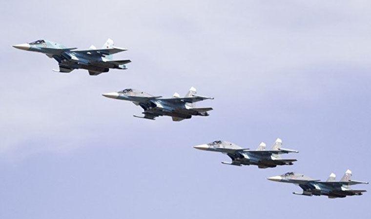 'TSK Rus uçaklarını hedef aldı' iddiasına yalanlama