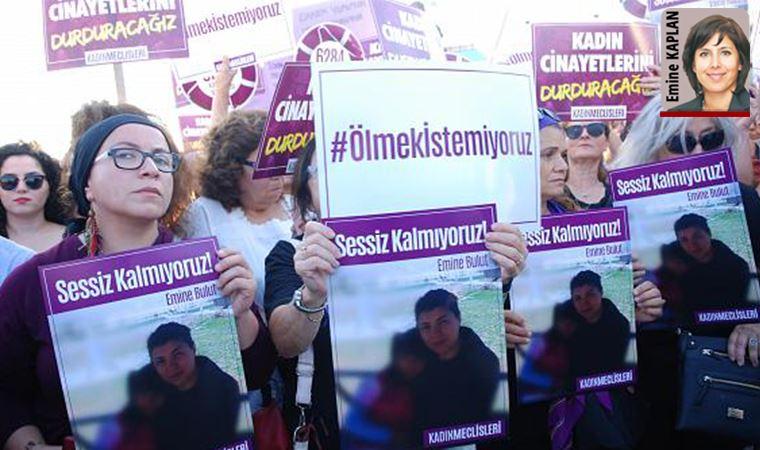 İstanbul Sözleşmesi için ısrarlılar
