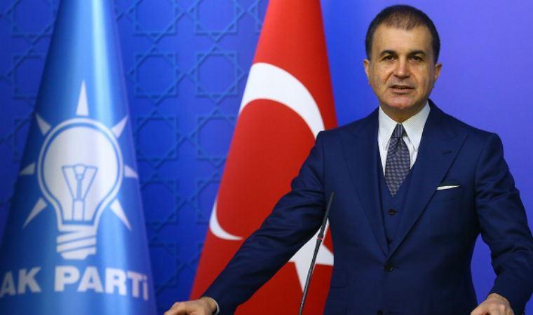 AKP'den flaş İdlib açıklaması