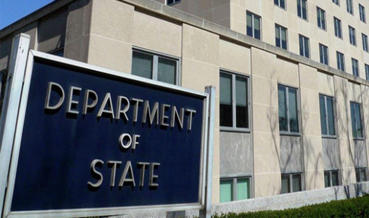 ABD Dışişleri Bakanlığı tarafından İdlib açıklaması