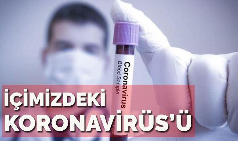 İçinizdeki Koronavirüsü