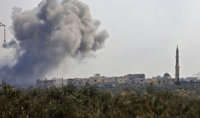 İdlib saldırısı dünya basınında