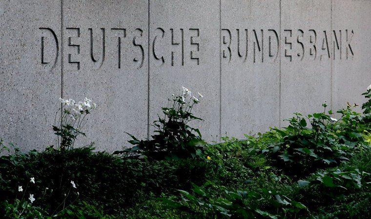 Bundesbank, geçen yıl 5,8 milyar Avro kâr etti