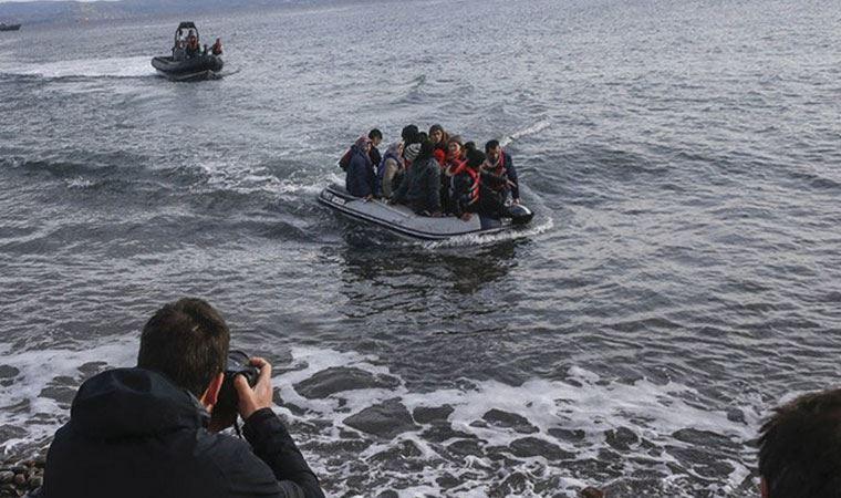 Sınırı geçmek isteyen göçmenlere kötü haber