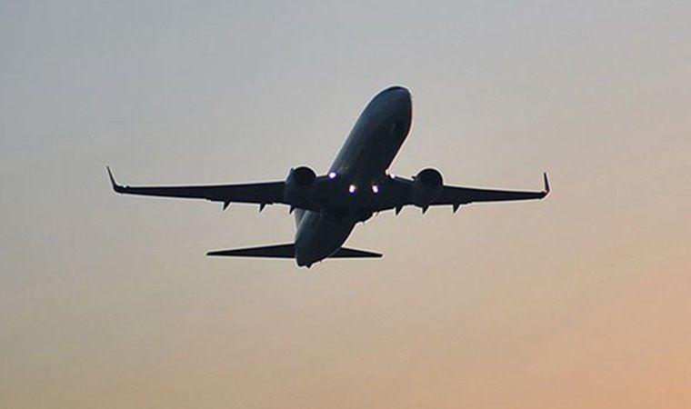 Koronavirüs Avrupa uçuş trafiğini azalttı
