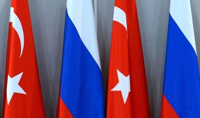 Rusya: Türkiye ile tansiyonu düşürmek için anlaştık