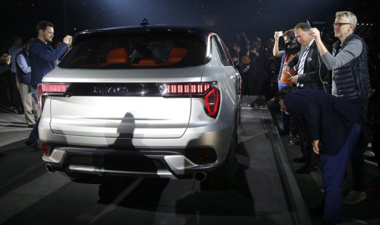 Koronavirüs - Çinli otomotiv şirketi Geely 'virüs geçirmeyen' araba üretecek