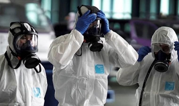 Rusya'da koronavirüs alarmı