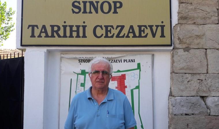 Burası 'girilir ama çıkılmaz' Sinop Cezaevi...