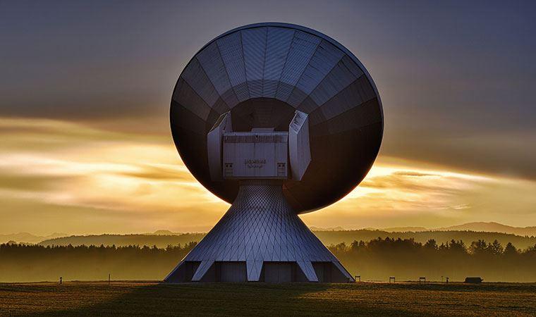 Takım uydularına yerli anten sistemleri geliştiriliyor