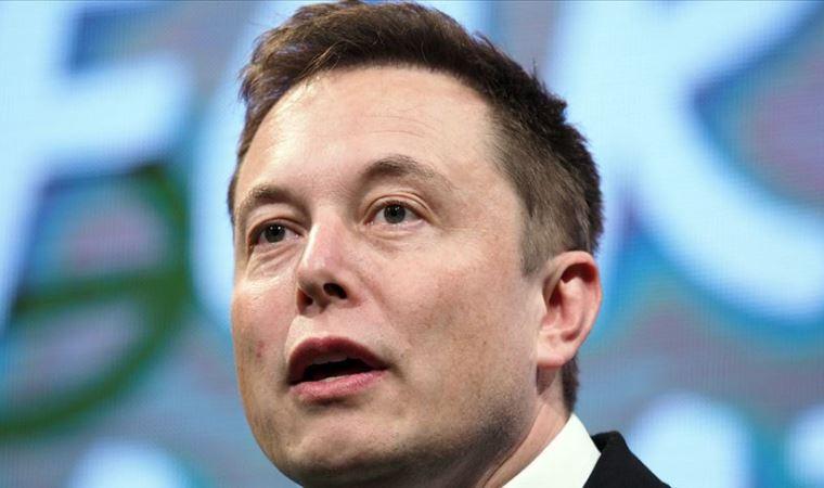 Elon Musk: Suni solunum cihazları üretebiliriz