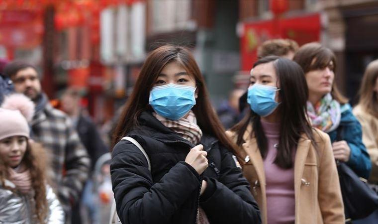 Japon enfeksiyon uzmanı ve epidemiyolog: Nüfusun yüzde 60-70'i virüsten etkilenmeyecek