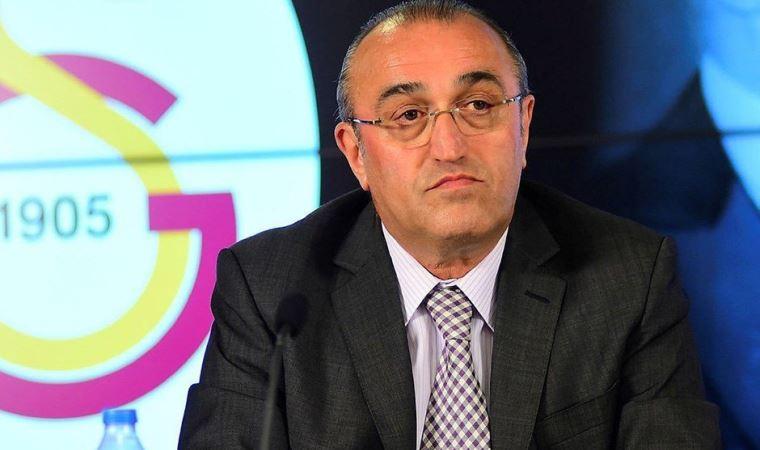 Galatasaray 2. Başkanı Abdurrahim Albayrak'a Koronavirüs teşhisi