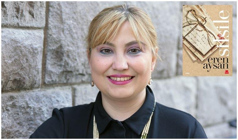 Eren Aysan'dan 'Silsile'
