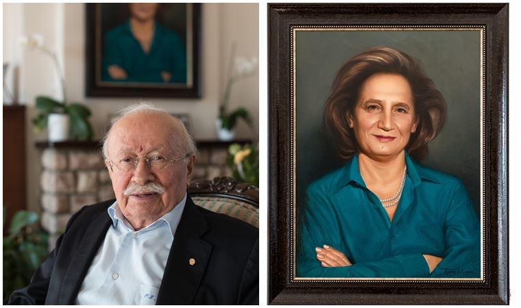 Oktay Ekşi'den 'Aysel - Bir Atatürk Kızının Hikâyesi'