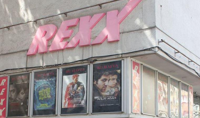 Kadıköy'ün simgelerinden Rexx'ten üzücü haber