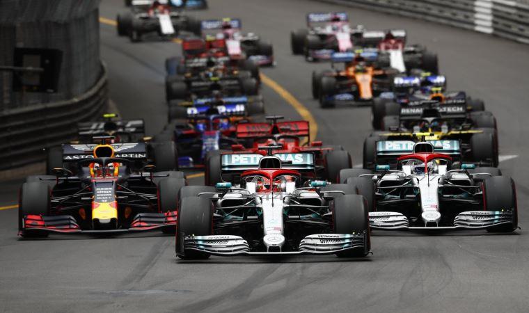 Formula 1 takımları, solunum cihazı yarışında