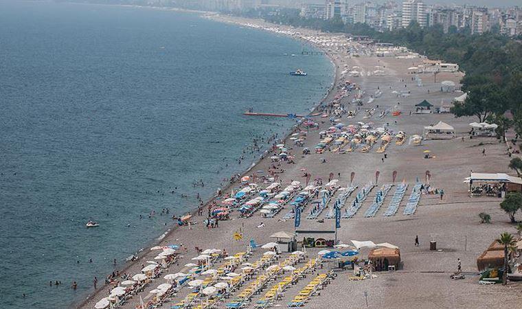 Turizmde 150 bin çalışana işe başlama daveti gitmedi