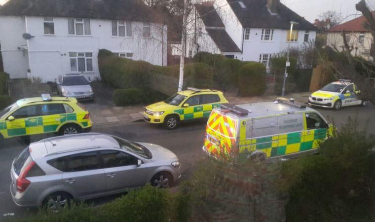 İngiltere'de panik büyüyor
