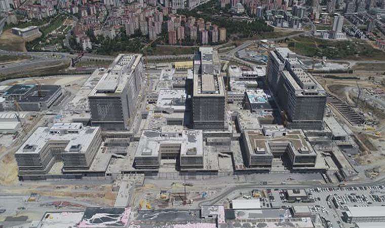 İBB'den iddialara yanıt: AKP'li yönetim durdurdu!