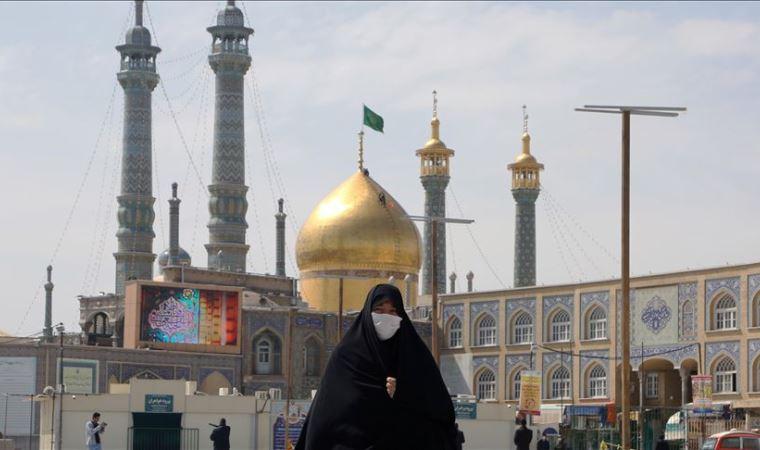 İran'da kovid-19 can almaya devam ediyor