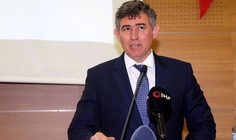 39 Baro Başkanı: Metin Feyzioğlu'nun yanındayız