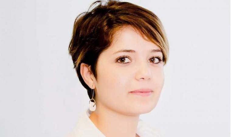 Muhabirimiz Seyhan Avşar'a Göktepe ödülü