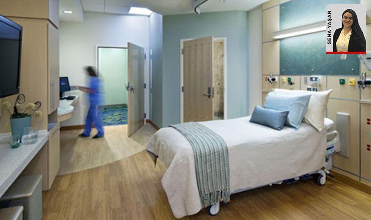 Özel hastaneler pandemi dinlemiyor