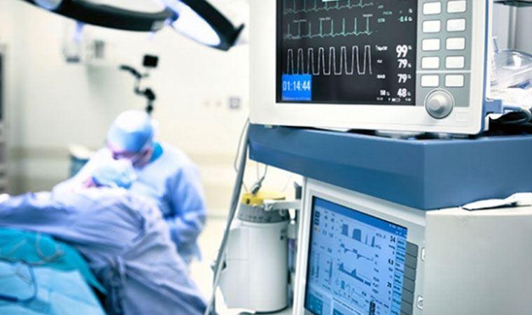 Devlet hastanelerinin yoğun bakım ünitelerinde yer yok!