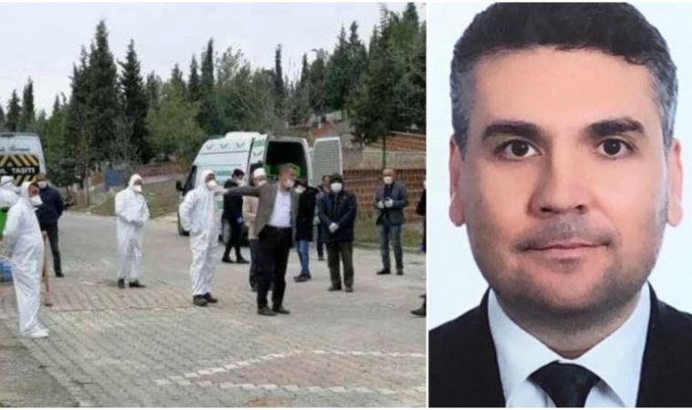 KİPTAŞ Pazarlama eski Müdürü koronadan hayatını kaybetti