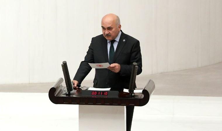 MHP'den hükümete: 'Virüs yayıyor, derhal durdurun'
