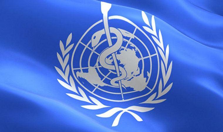 Dünya Sağlık Örgütü'nden havayla bulaşma açıklaması