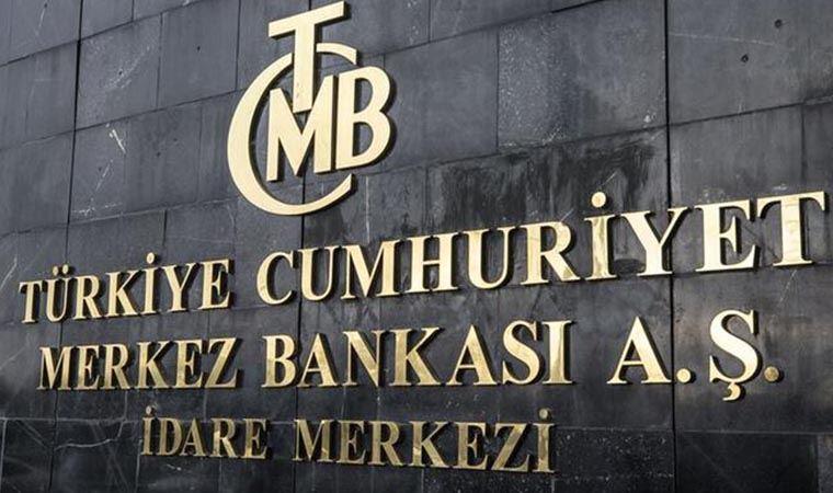 Merkez Bankası: