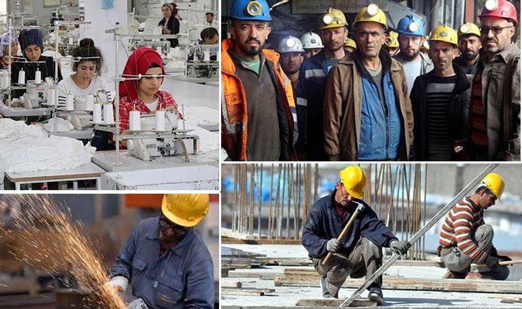 İzmir Barosu: İşçiler 'ölüm ya da açlık' ikileminden kurtarılmalıdır