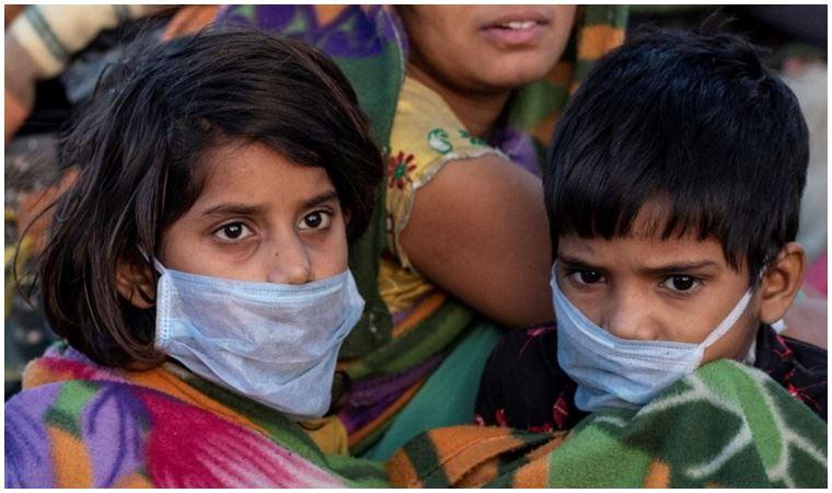 Hindistan'dan salgında patlama yaratacak karar