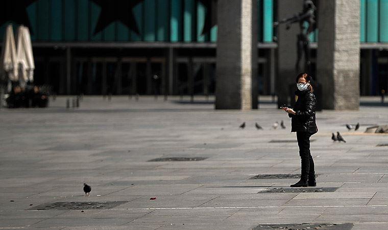 İspanya'da tablo ağırlaşıyor... Çin'i geçtiler