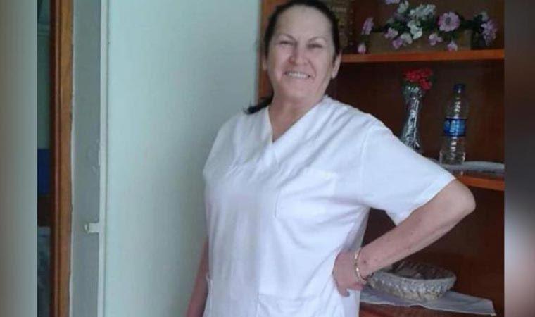 İstanbul'da hemşire koronavirüsten yaşamını yitirdi