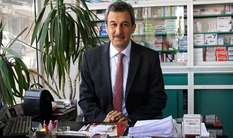 İzmir'de yaşayan eski bakan ve eşi koronavirüse yakalandı