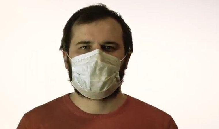 Saadet Partisi'nden dikkat çeken koronavirüs videosu