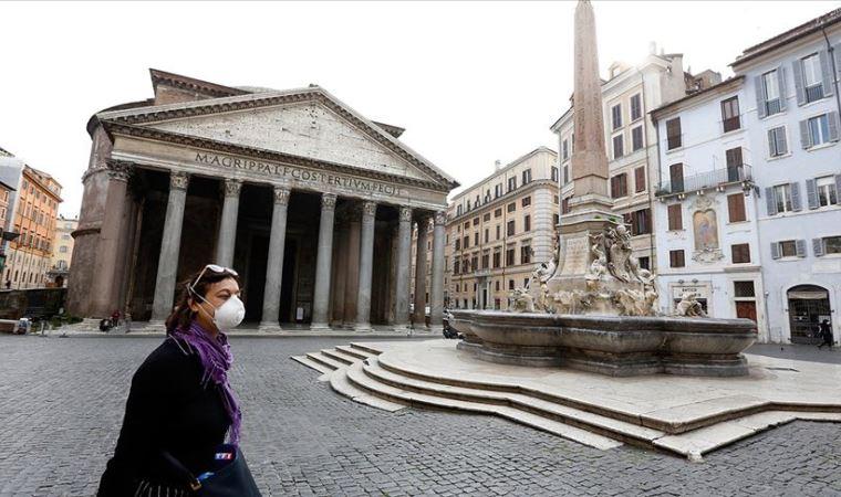 İtalya'da karantinanın ne kadar süreceği belli oldu!