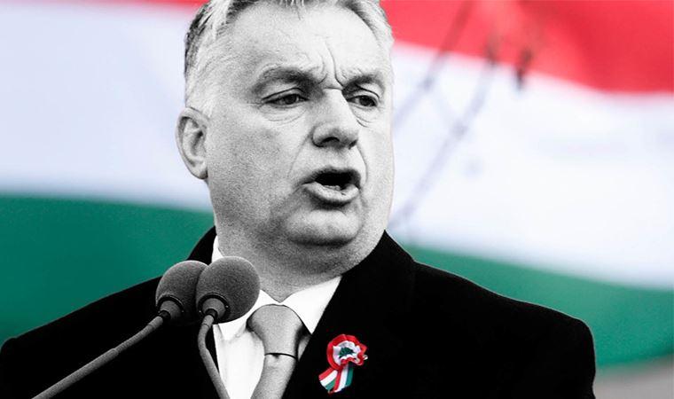 Otoriter eğilimli Macar başbakan, virüsü krize çevirdi