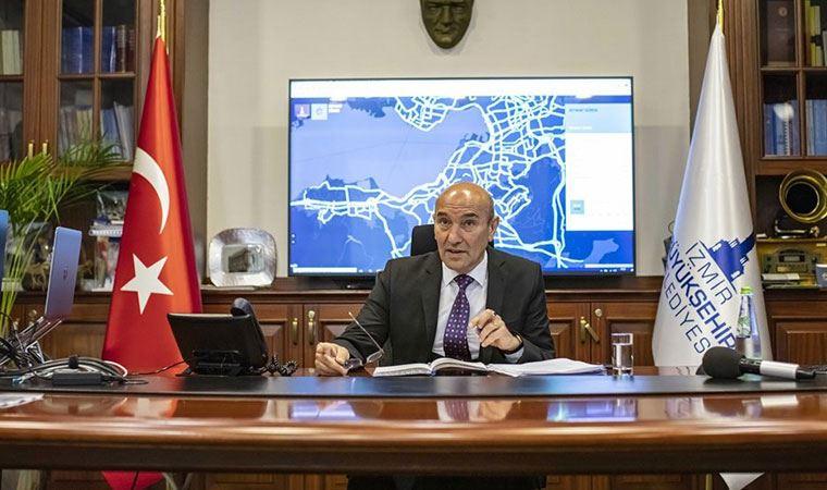 İzmir Büyükşehir, kriz belediyeciliğine geçti