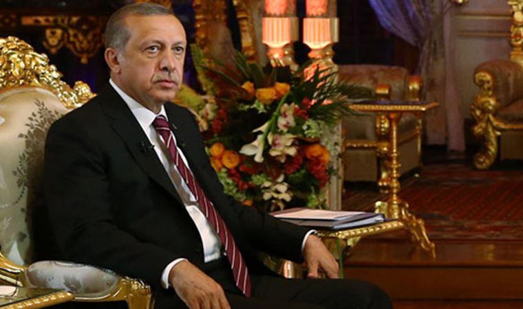 Erdoğan'ın bağış çağrısına sosyal medyadan tepki yağdı!