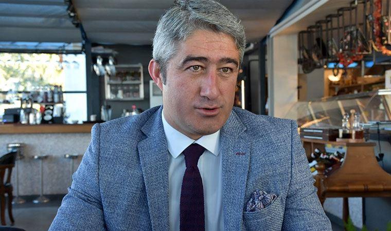 14 gün karantinada kalan Marmaris Belediye Başkanı görevine döndü