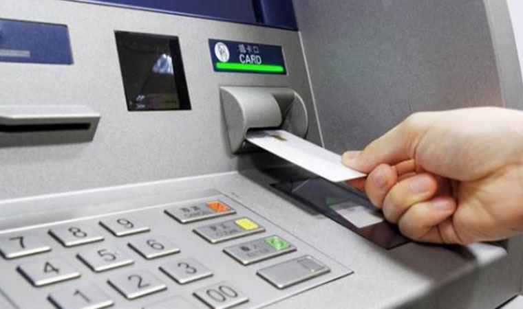 ATM'ler için önemli uyarı