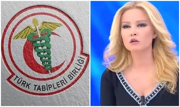 Müge Anlı'nın ifadeleri RTÜK'e taşındı