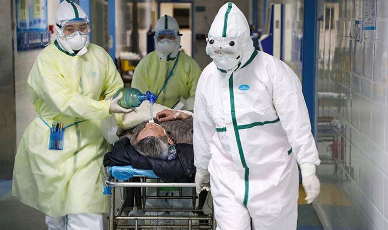 İspanya ve İran'da koronavirüsten ölenlerin sayısı arttı