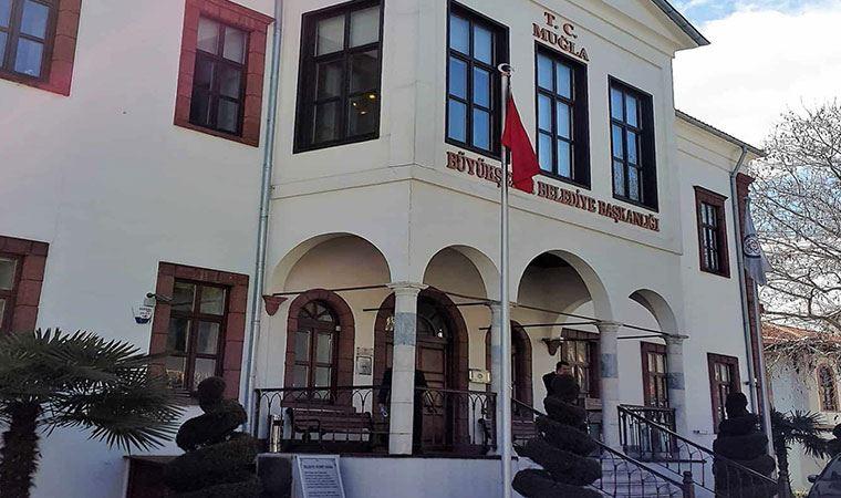 """Muğla Büyükşehir Belediyesi'nden """"bağış"""" açıklaması"""